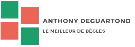 Anthony Deguartond : Trouver facilement des informations sur Bègles